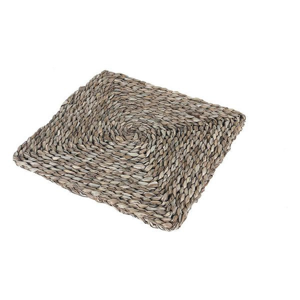 Table Mat Privilege Squared Wicker