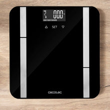 Load image into Gallery viewer, Digital Bathroom Scales Cecotec Surface Precision 9450 Full Healthy