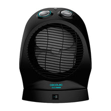 Load image into Gallery viewer, Portable Fan Heater Cecotec Ready Warm 9750 Rotate Force 2400W Black