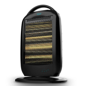 Halogen Heater Cecotec Ready Warm 7200 Quartz Rotate Smart 1200W