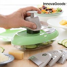 Load image into Gallery viewer, 5-in-1 Mandolin Grater Choppie+ InnovaGoods