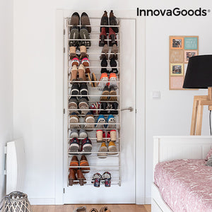 Shoe Rack for Doors Dörgan InnovaGoods 35 Pairs