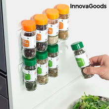 Load image into Gallery viewer, Adhesive and Divisible Spice Organiser Spicer X20 InnovaGoods