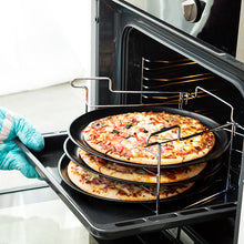 Load image into Gallery viewer, Baking tray Pizza Set Tower 6 Pieces