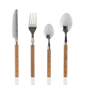 Cutlery Premium 24 Pieces