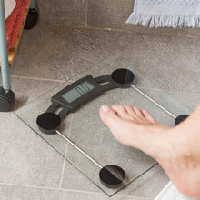 Load image into Gallery viewer, Digital Bathroom Scales Solutions