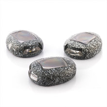 Load image into Gallery viewer, LED Solar Stone Garden (Pack of 3)