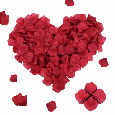 Rose Petals Red (3000 pcs) (Refurbished A+)