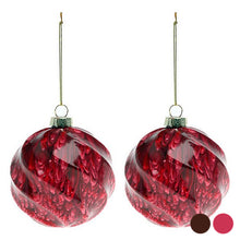 Load image into Gallery viewer, Christmas Baubles (2 pcs) 112537