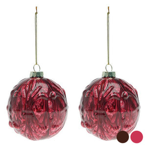 Christmas Baubles (2 pcs) 112575