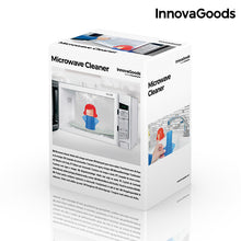 Load image into Gallery viewer, InnovaGoods Microwave Cleaner