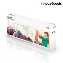 Load image into Gallery viewer, InnovaGoods Hang it 8-in-1 Hanger