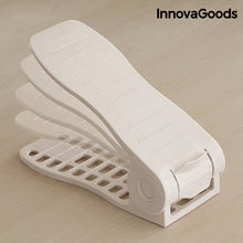 Load image into Gallery viewer, InnovaGoods Shoe Rack Adjustable Shoe Slots (6 Pairs)