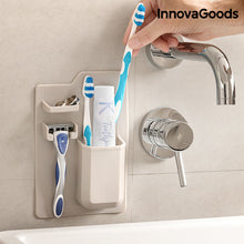 Load image into Gallery viewer, InnovaGoods Silicone Toiletries Organiser