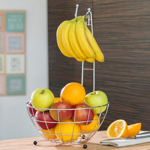 Fruit Bowl with Hook
