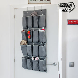 Adventure Goods Pocket Organiser (16 pockets)