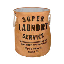 Load image into Gallery viewer, Wagon Trend Super Laundry Service Laundry Bag