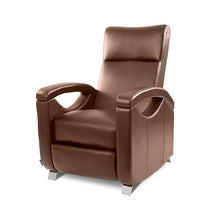 Load image into Gallery viewer, Cecotec 6027 Brown Push Back Relax Massage Chair