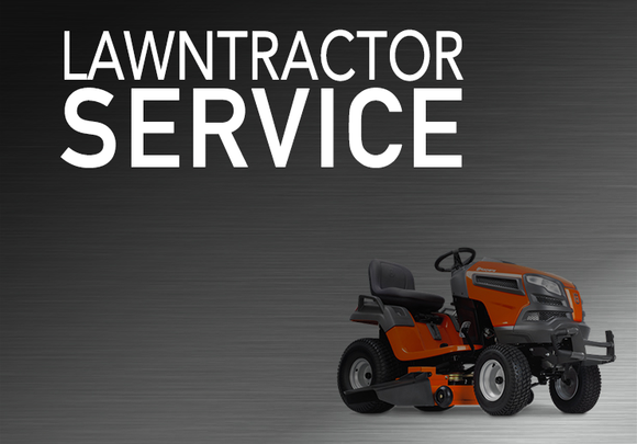 LAWNTRACTOR SERVICE