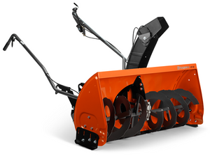 "42"" Snow Thrower Attachment with Electric Lift"