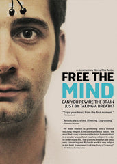 Free The Mind - DVD