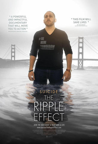 Suicide: The Ripple Effect Community Screening