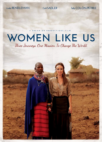 Women Like Us - Single Screening Rental
