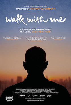 Walk With Me - Community Screening