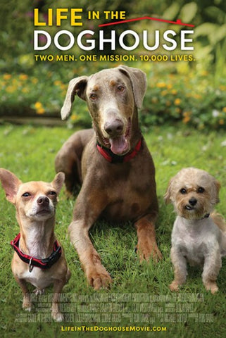 Life In The Doghouse - DVD