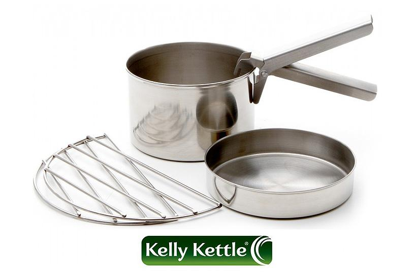 Kelly kettle accessory pack kit