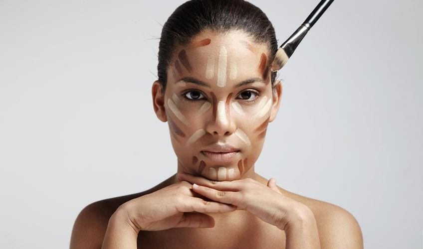 5 Contour and Highlighting Tips Everyone Should Know | Beth Bender Beauty