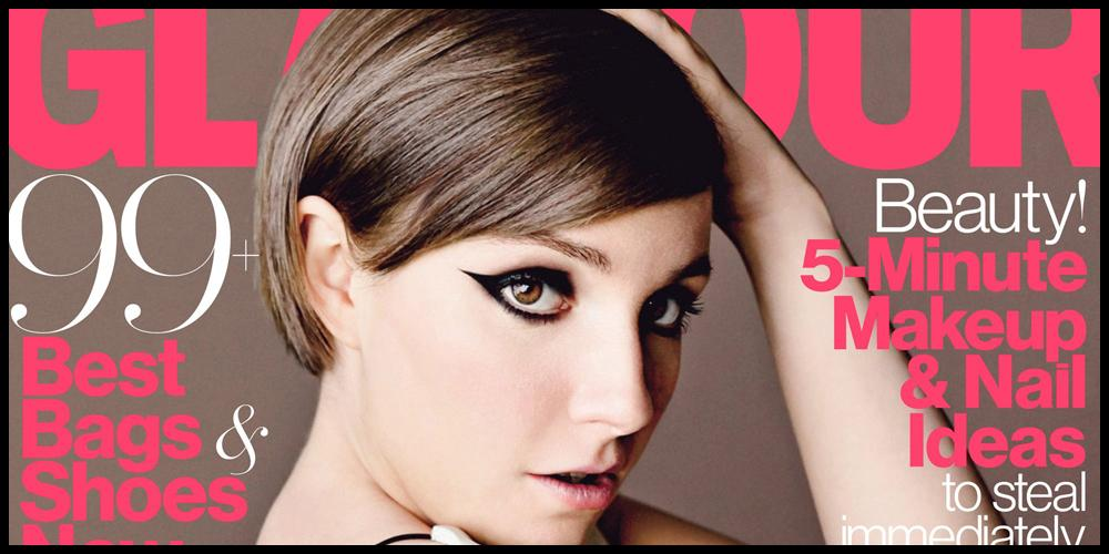 Get the Look: Lena Dunham's Particularly Sexy Cat Eyeliner | Beth Bender Beauty
