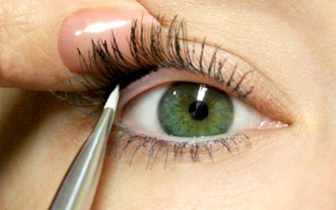 Haven't Heard of Tightlining Your Eyes? Well You should. | Beth Bender Beauty