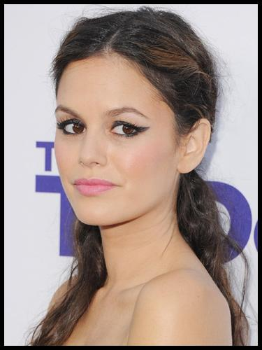 How to do Rachel Bilson's Winged Eyeliner Look | Beth Bender Beauty