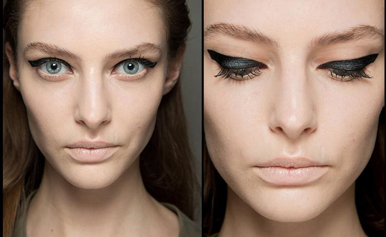 How to Do Winged Eyeliner Perfectly | Beth Bender Beauty
