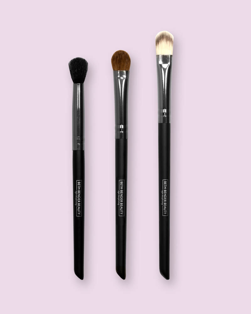 Brushes | Beth Bender Beauty