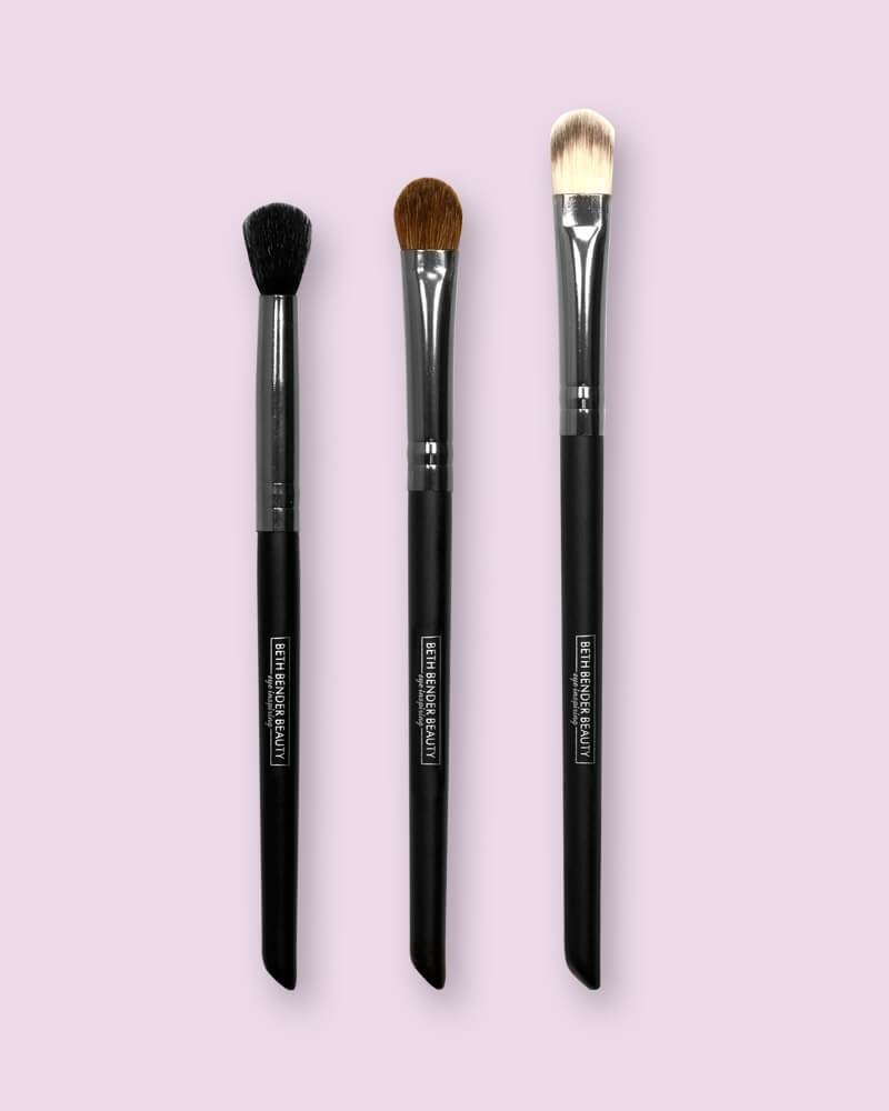 The Essential Shadow Brush Set
