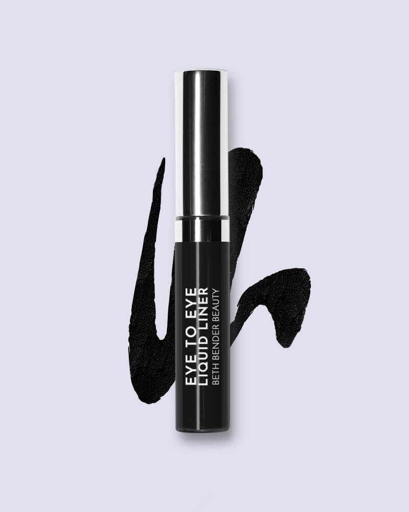 Eye To Eye Liquid Gel Liner Dusk - Beth Bender Beauty