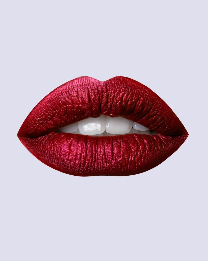 Give Me Lip Ruby Slipper - Beth Bender Beauty