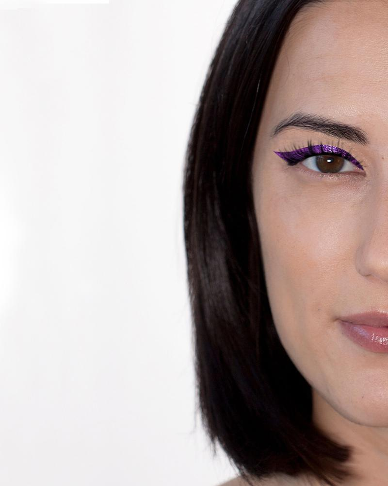 New! Eye To Eye Liquid Liner Lilith - Beth Bender Beauty