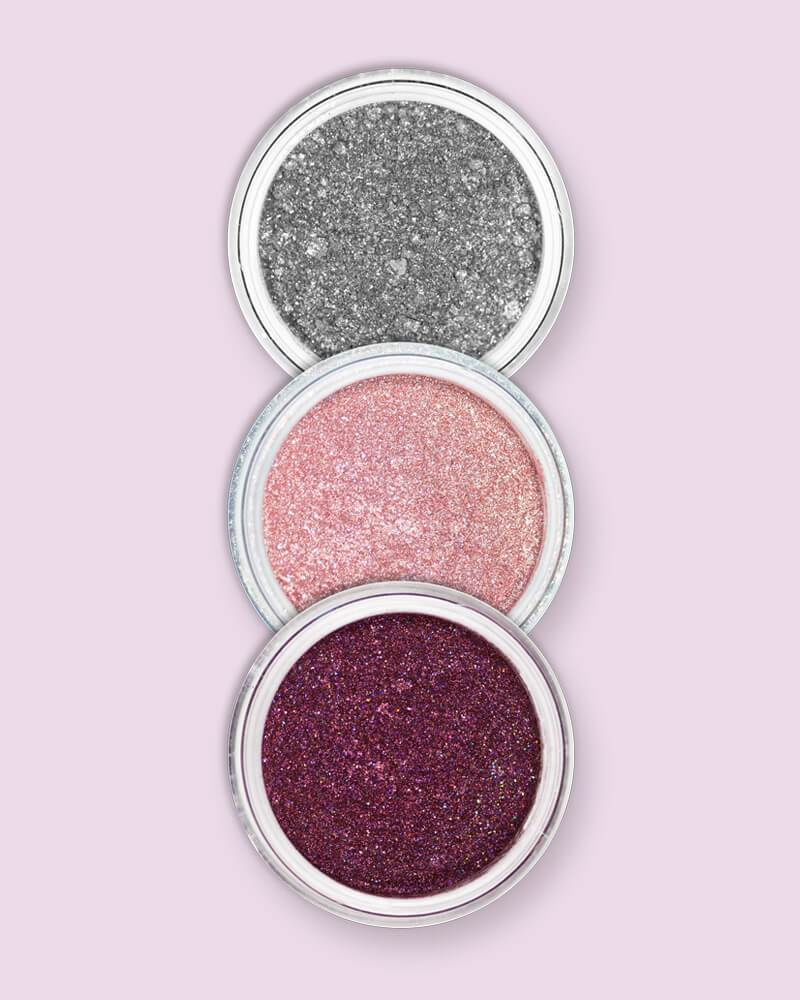 PRO Pigment Trio Hypnotic - Beth Bender Beauty