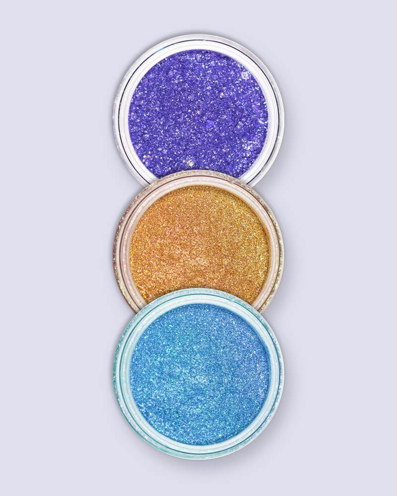 PRO Pigment Trio Intuition - Beth Bender Beauty