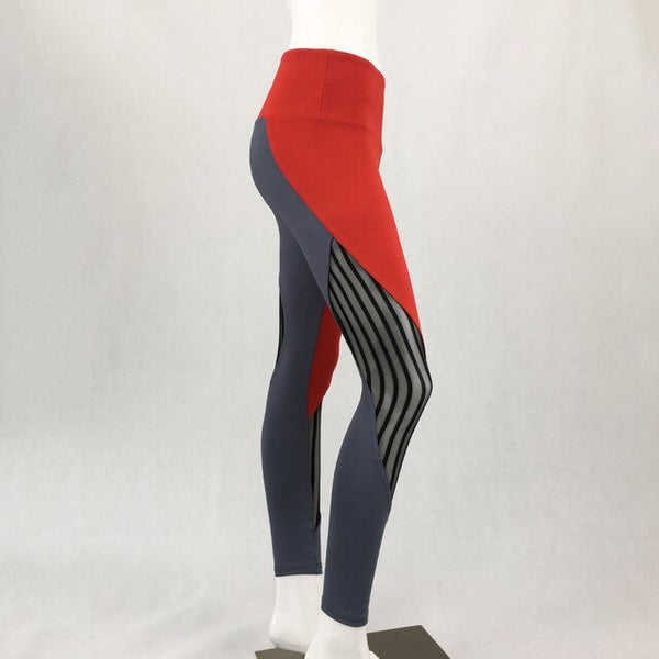 Women's  Fitness Yoga Pants