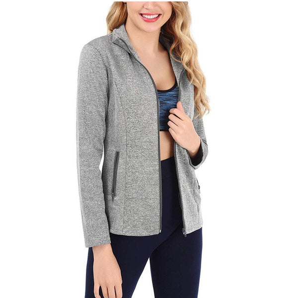 Stylish Bar Women's Sport Jacket