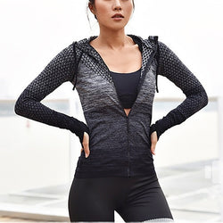 Outdoor Fitness Coat