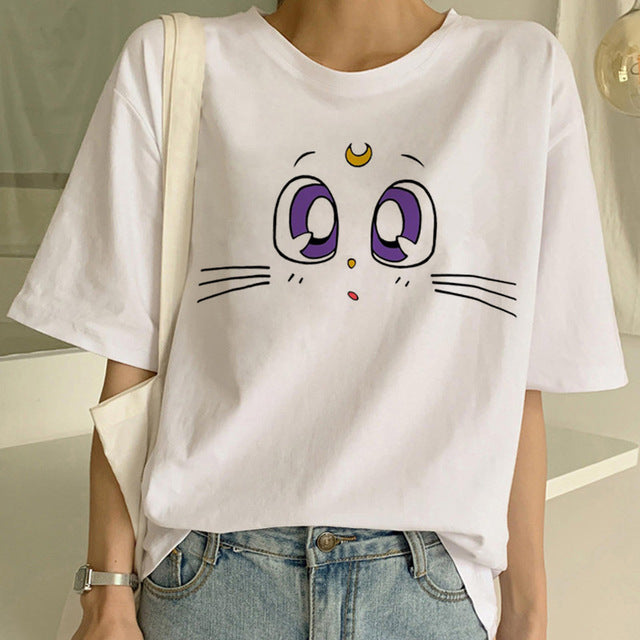 Sailor Moon T Shirt