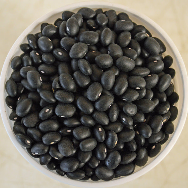 Black Turtle Beans 1# (dried)