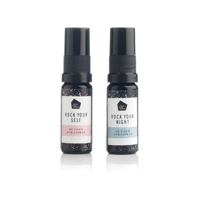 Mini travel set (2x spray)