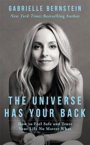 The Universe has your back - ENG - NL