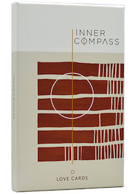 Inner Compass LOVE Cards - ENG - NL